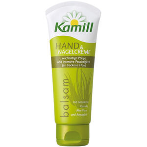 Kamill Balsam, Hand- & Nagelcreme