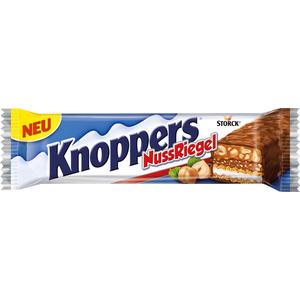 Knoppers NussRiegel Single