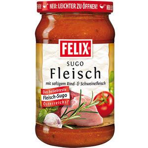 Felix Sugo Fleisch