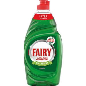 Fairy Original Ultra Plus Konzentrat, Spülmittel