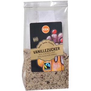 Fairtrade EZA Bio Vanillezucker
