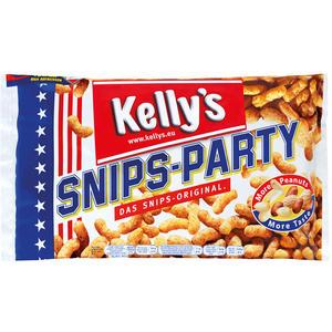 Kelly's Original Snips-Party, Standbeutel