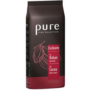 Pure Exclusive, Kakao fein-herb