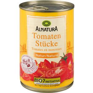 Alnatura Bio Tomatenstücke Natur
