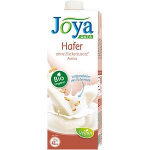 Joya Bio Hafer-Drink, ohne Zuckerzusatz
