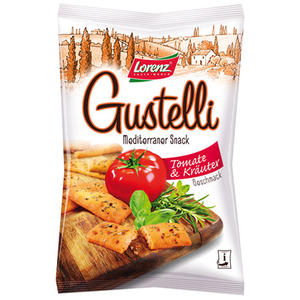 Lorenz Gustelli Tomate & Kräuter