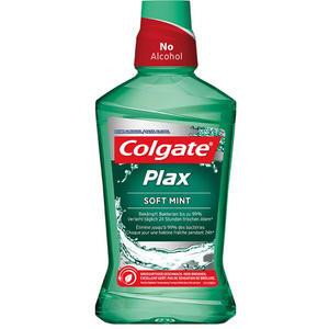 Colgate Plax Soft Mint, Mundspülung