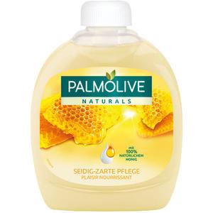 Palmolive Naturals Milch & Honig, Flüssigseife, Nachfüllflasche (ohne Pumpe)