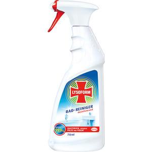 Lysoform Bad-Reiniger, desinfizierend mit Pumpe