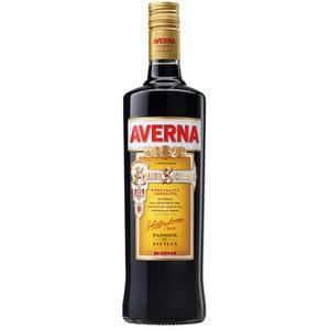 Averna Amaro Siciliano Kräuterlikör, 32 % Vol.Alk.