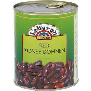 Le Baron Rote Kidneybohnen (Indianer-Bohnen)