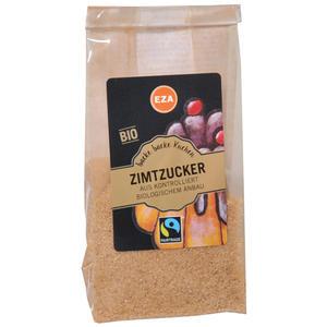 Fairtrade EZA Bio Zimtzucker