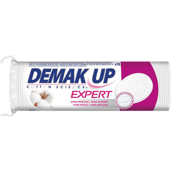 Demak'up Duo Round Pads, Wattepads