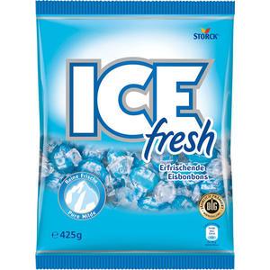 Storck Ice fresh, Eisbonbons