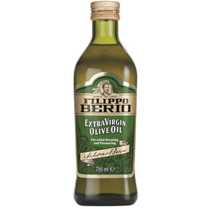 Filippo Berio Italienisches Olivenöl Nativ Extra