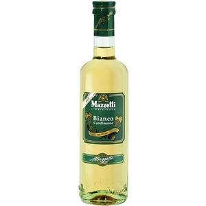 Mazzetti Bianco Condimento Delizioso mild 1 Blatt