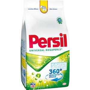 Persil Megaperls Universal, Pulver 26 WG
