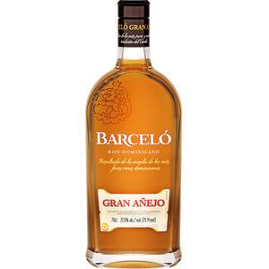 Barcelo Imperial Rum, 38 % Vol.Alk., Dominikanische Republik, im Geschenkkarton