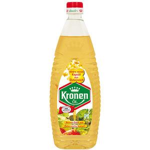 Kronenöl Rapsöl aus Österreich