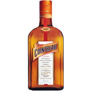 Cointreau Orangen Liqueur, 40 % Vol.Alk., im Geschenkkarton