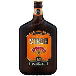 Stroh Punsch Classic, 1:3 Konzentrat, 30 % Vol.Alk.