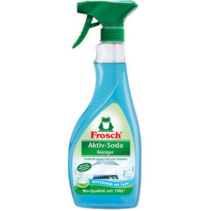 Frosch Aktiv-Soda Reiniger BIO, Pumpe