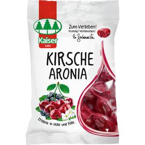 Kaiser Kirsche Aronia, Bonbons