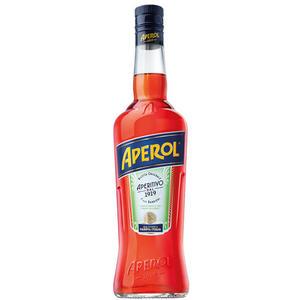Aperol Barbieri, Italienischer Bitter-Aperitif, 11 % Vol.Alk.