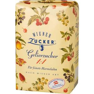 Wiener Zucker Gelierzucker 1:1
