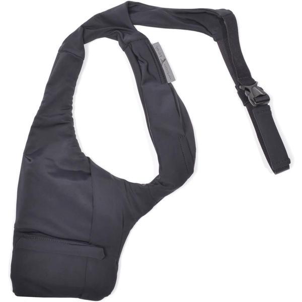 Handy Schultergurt für 5″ Smartphones oder iPhone 7 plus und weiteres Zubehör – basicHolster - Large/X-Large