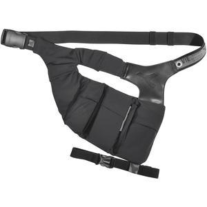 Stylische Handy Hüfttasche für iPhone oder 5? Handy, Brieftasche, Schlüssel und mehr – hipHolster