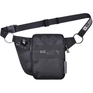 Tablet Hüfttasche mit 7-8? Hauptfach und Platz für iPhone 7 plus, Geldbörse, Schlüssel – caseHolster