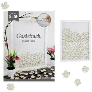 Gästebuch - Guest Book