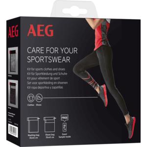 AEG Sport Pflegeset A3WKSPORT1 - Herst. Art. Nr.: 902 979 710