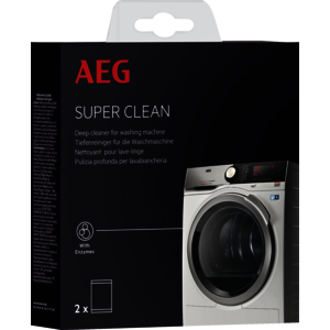 AEG Waschmaschinen Super-Clean-Kit A6WMR101 - Herst. Art. Nr.: 902979709