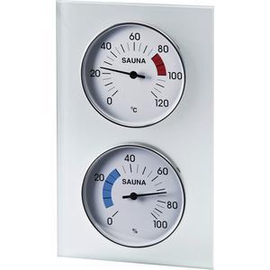 HELO Klimamessstation mit Glasrahmen - Herst. Art. Nr.: 113547073