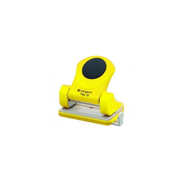 Locher PERFO 20 GE gelb