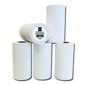 Thermorollen 57/30/12mm, BPA-Frei, 8VE á 10Rollen (=80R)