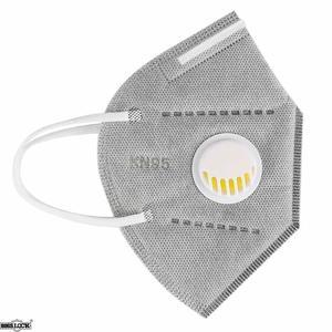 FFP2 Atemschutzmaske mit Ventil 5 Stück