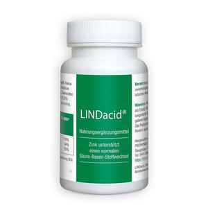 LINDacid® 50 Stück - Getrockneter Kartoffelsaft für den Magen - Bei Sodbrennen