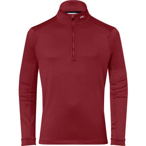 Diamond Fleece Halfzip Herren