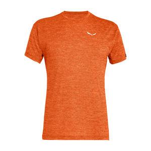 Puez Melange Dry SS Shirt Herren
