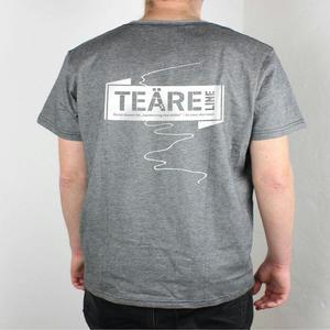 BRS Teäre Line T-Shirt Damen