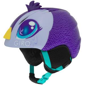 Launch Plus Penguin Skihelm
