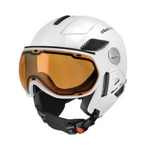 Raider Pro Visor Polar Adaptiv Skihelm