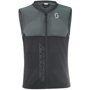 Light Vest Actifit Rückenprotektor Herren