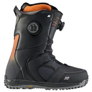 Thraxis Snowboardschuhe Herren (2019/2020)