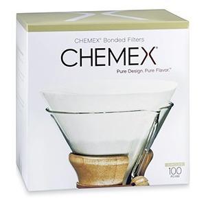 Chemex-Filter passend für 6, 8 bzw. 10 Tassen-Karaffen