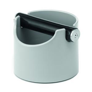 Abschlagbehälter Basic grau