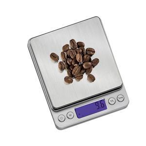 Digitale Kaffeewaage BARISTA mit Timerfunktion